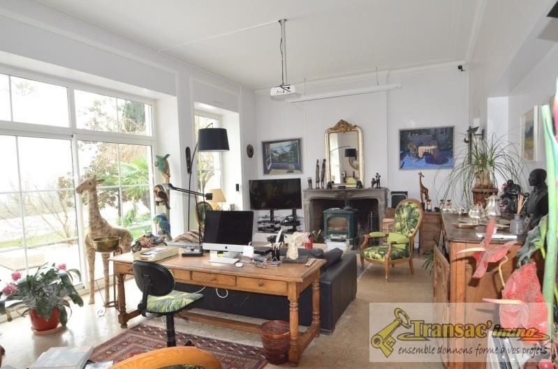 Vente maison / villa Puy guillaume 292 600€ - Photo 6