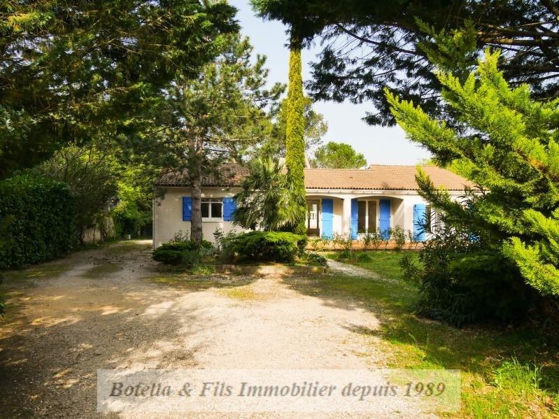 Venta  casa Connaux 275000€ - Fotografía 3