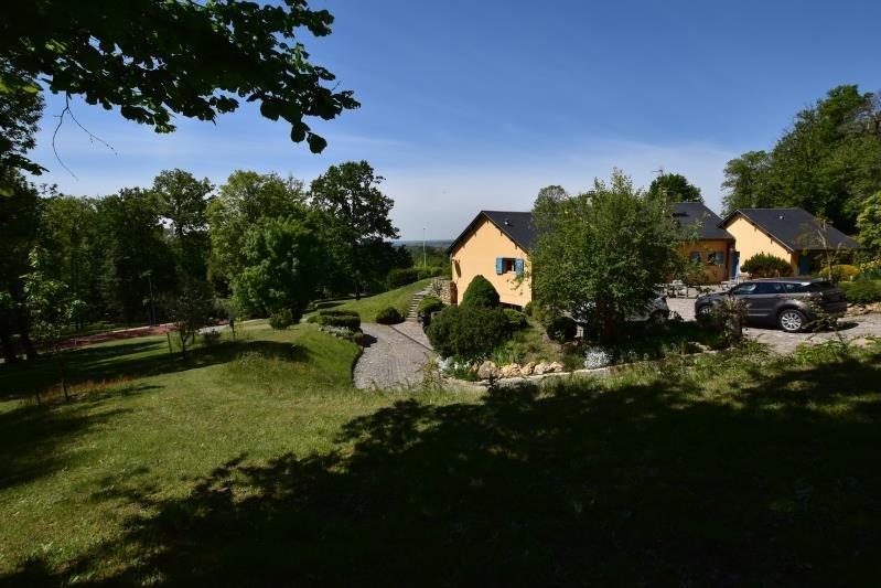 Vente de prestige maison / villa St nom la breteche 1890000€ - Photo 6