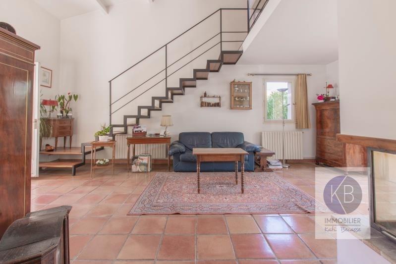 Vente de prestige maison / villa Peynier 735000€ - Photo 1