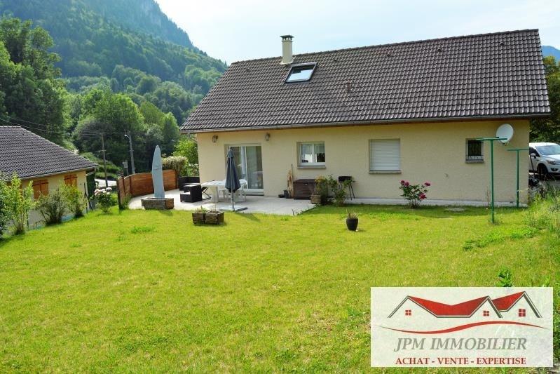 Sale house / villa Marnaz 355000€ - Picture 2