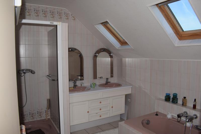 Sale house / villa Rosny sur seine 248000€ - Picture 9