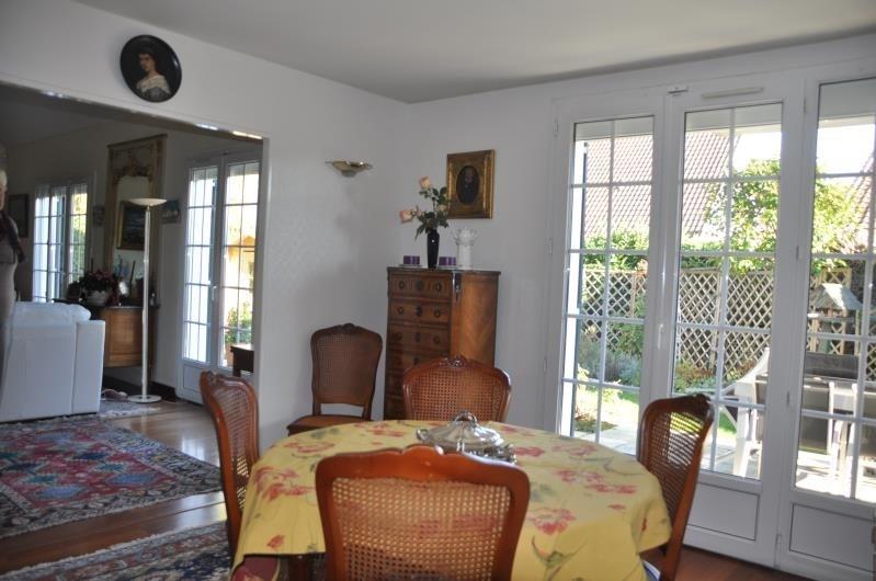 Sale house / villa St nom la breteche 748000€ - Picture 4