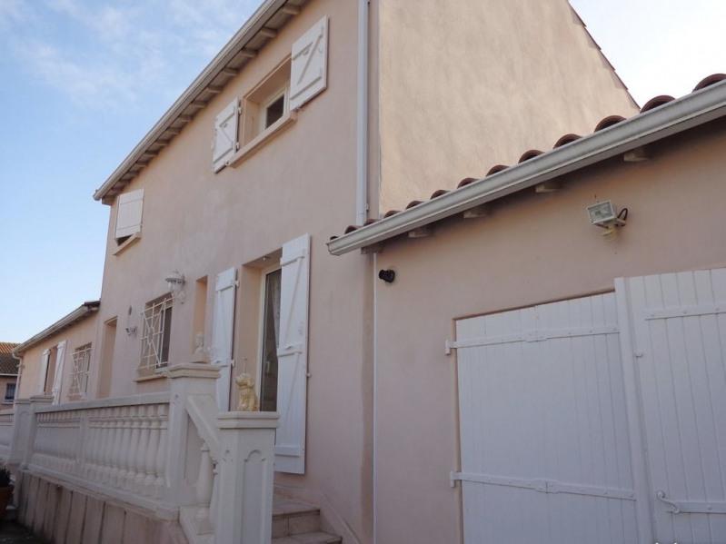 Vente maison / villa Sauvian 395000€ - Photo 16