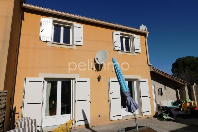 Vente maison / villa Lamanon 259 000€ - Photo 1