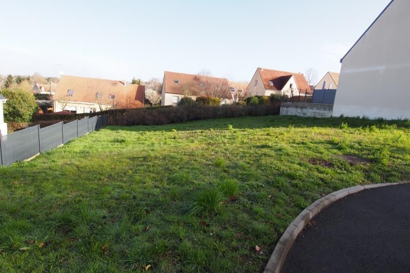 Vente terrain Le mans 78 000€ - Photo 1