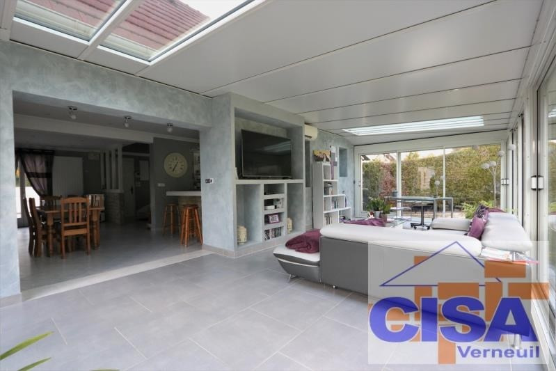 Vente maison / villa Rousseloy 339 000€ - Photo 1