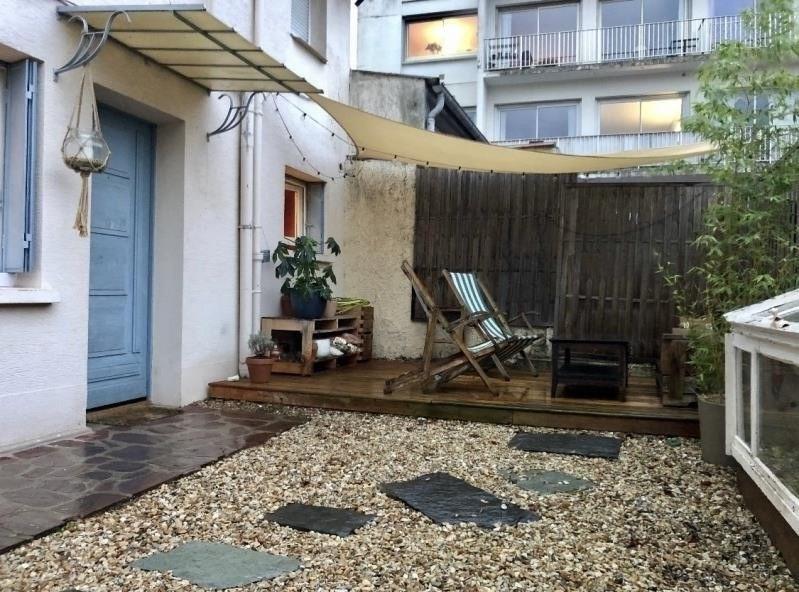 Rental apartment Saint germain en laye 990€ CC - Picture 1