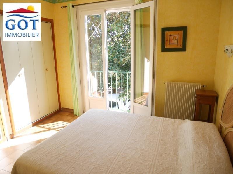 Venta  casa Villelongue de la salanque 500000€ - Fotografía 10