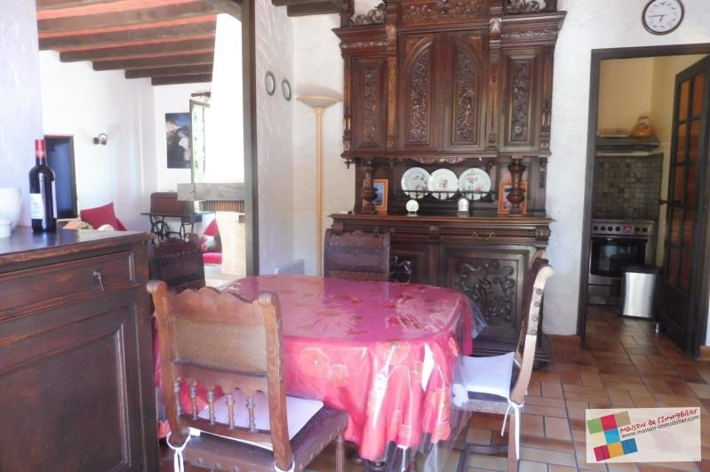 Sale house / villa Meschers sur gironde 367 500€ - Picture 3