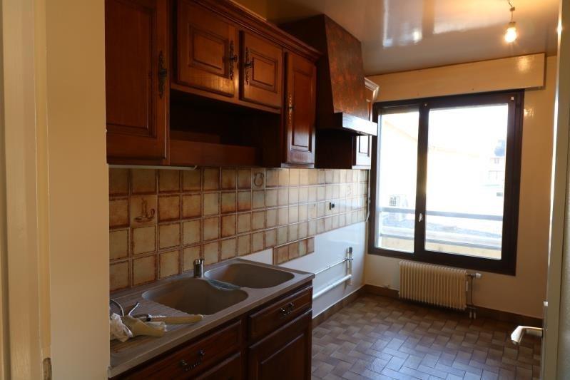 Location appartement Marignier 830€ CC - Photo 4