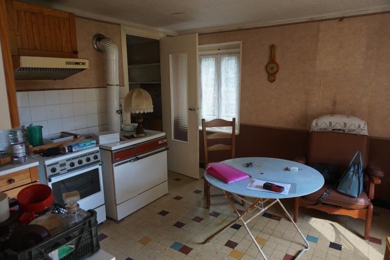 Venta  casa Vernioz 149000€ - Fotografía 3