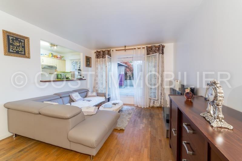 Vente appartement Courbevoie 489000€ - Photo 4
