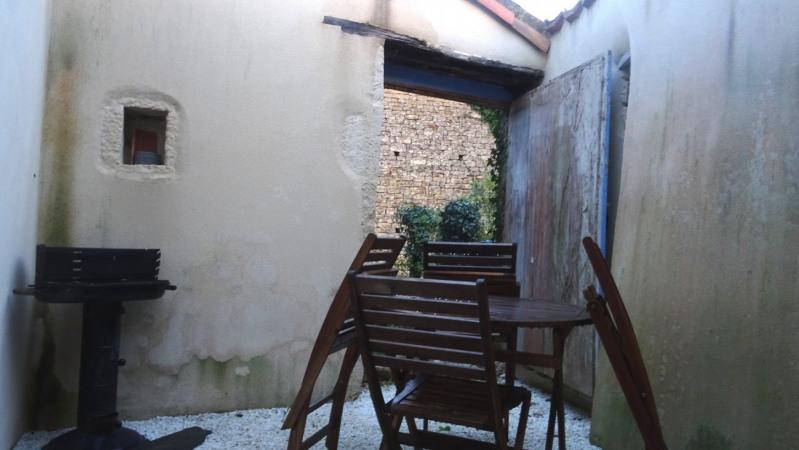 Vente maison / villa Velluire 99000€ - Photo 11