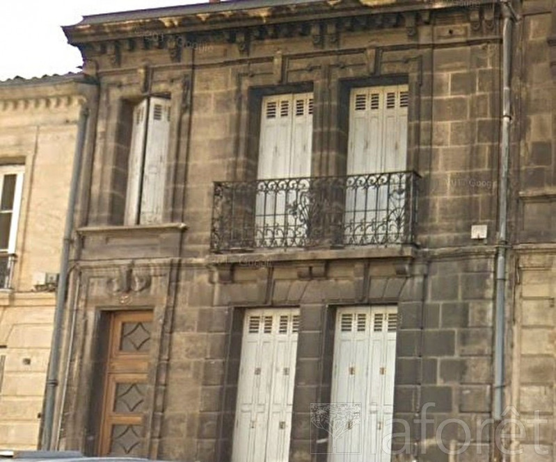 Vente maison / villa Bordeaux 408525€ - Photo 1