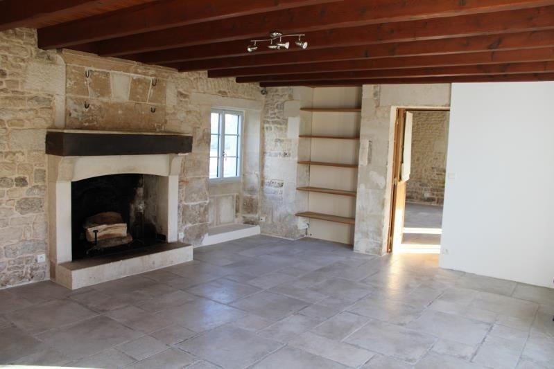 Vente maison / villa Vouille 344850€ - Photo 2