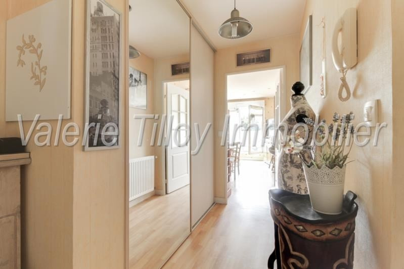 Sale apartment Bruz 191 475€ - Picture 6