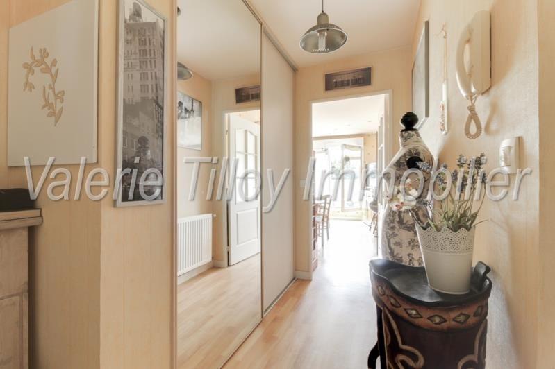 Sale apartment Bruz 191475€ - Picture 6