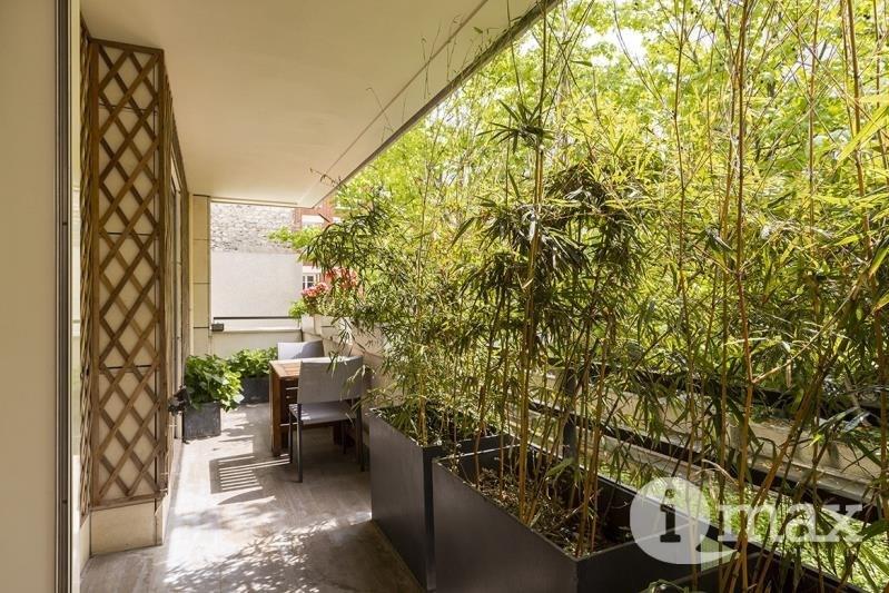 Vente de prestige appartement Levallois 1250000€ - Photo 7