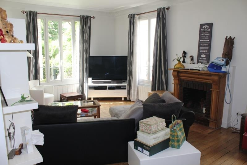 Rental house / villa La garenne colombes 3 680€ CC - Picture 4
