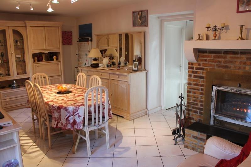 Venta  casa Langon 134500€ - Fotografía 3