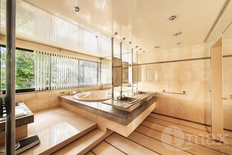 Vente de prestige maison / villa Asnières-sur-seine 2290000€ - Photo 4