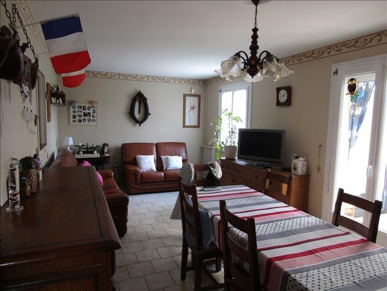 Sale house / villa Andeville 263000€ - Picture 3