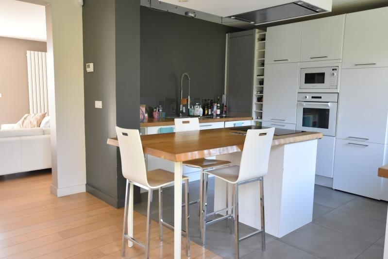Vente de prestige maison / villa St nom la breteche 836000€ - Photo 7