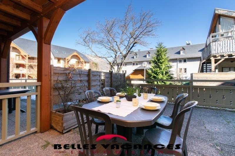 Vente de prestige appartement St lary soulan 121000€ - Photo 10