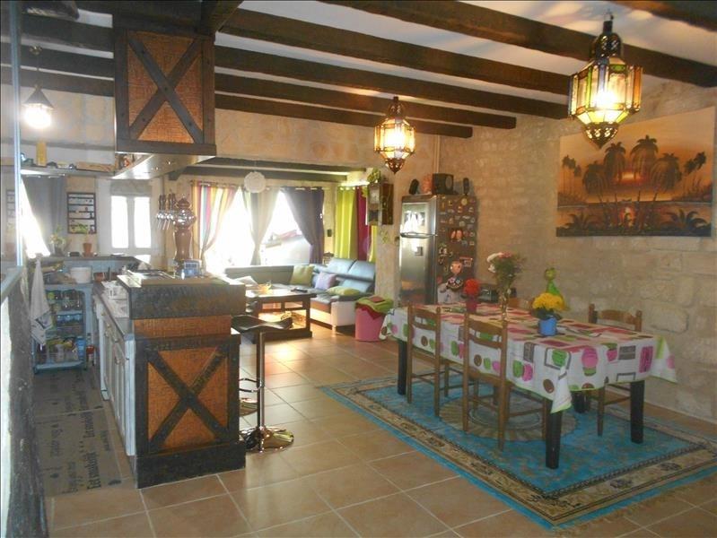 Vente maison / villa L isle adam 345000€ - Photo 3