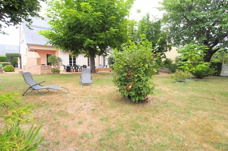 Vente maison / villa Le mans 259 000€ - Photo 10