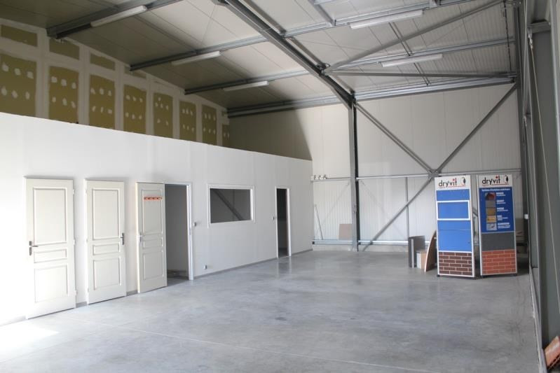 Location local commercial Les angles 800€ HT/HC - Photo 3