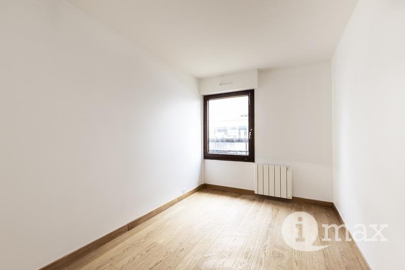 Sale apartment Levallois perret 549000€ - Picture 3