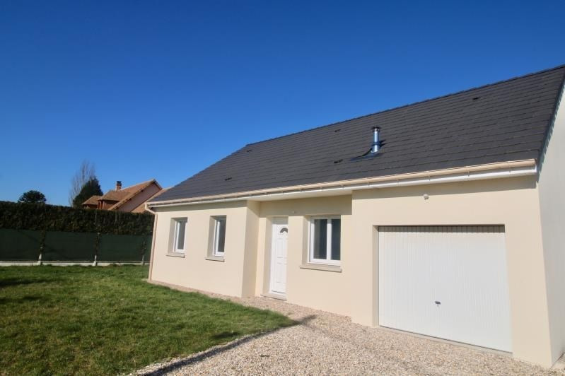 Sale house / villa Conches en ouche 168000€ - Picture 2