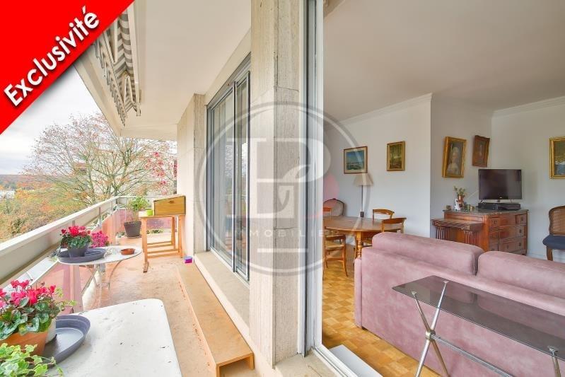 Vendita appartamento Mareil marly 350000€ - Fotografia 1