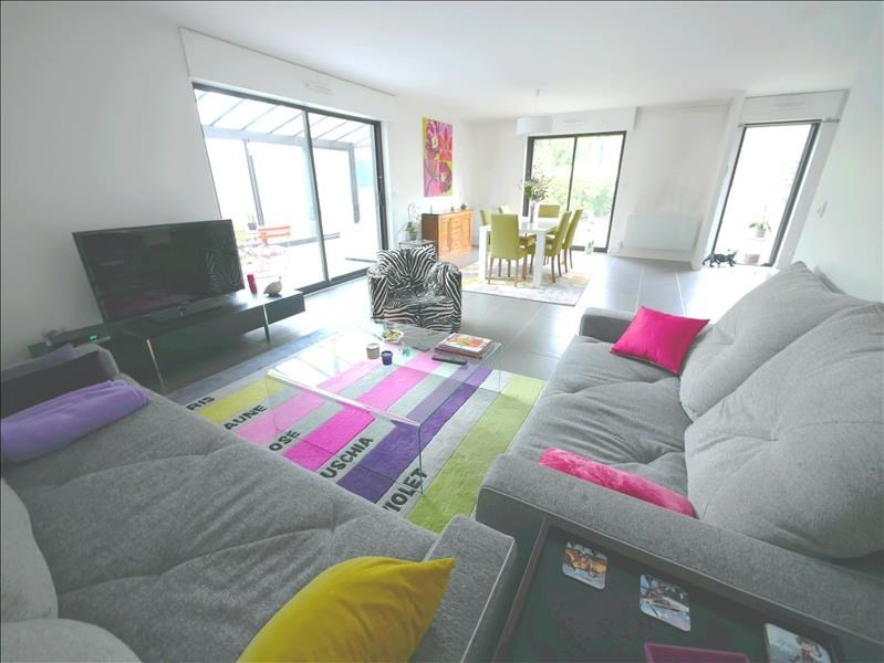 Deluxe sale apartment Garches 1 050 000€ - Picture 1