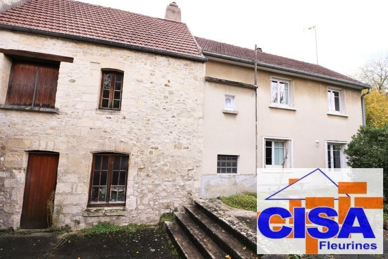 Vente maison / villa Senlis 222 000€ - Photo 2