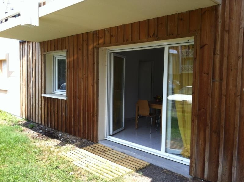 Vente appartement Le teich 133 000€ - Photo 4