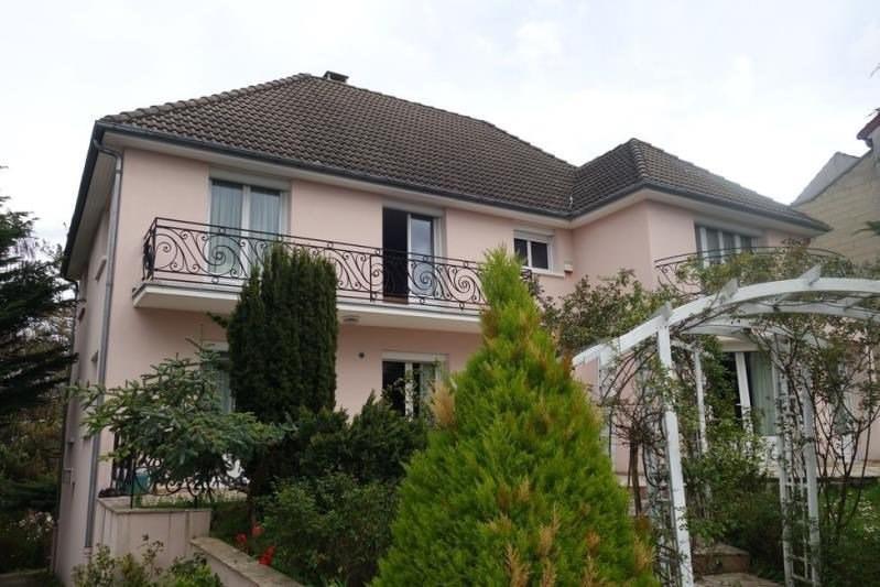 Sale house / villa Le raincy 765000€ - Picture 1