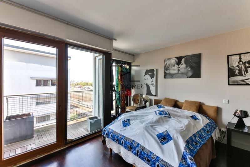 Immobile residenziali di prestigio appartamento Paris 17ème 1163000€ - Fotografia 10