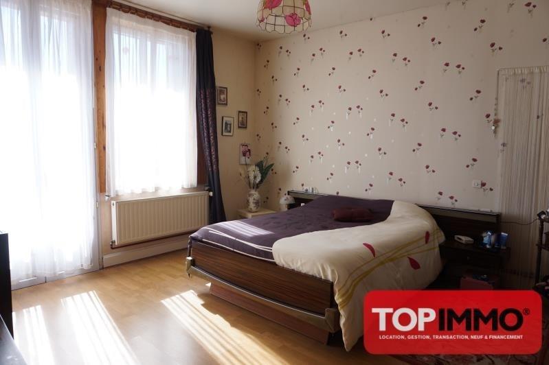 Sale house / villa Bertrichamps 147000€ - Picture 4
