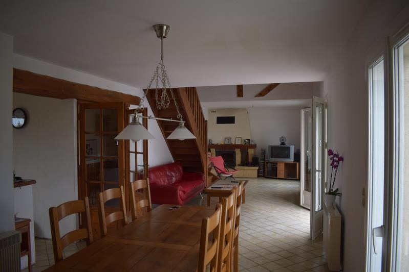 Vendita casa Bennecourt 235000€ - Fotografia 5