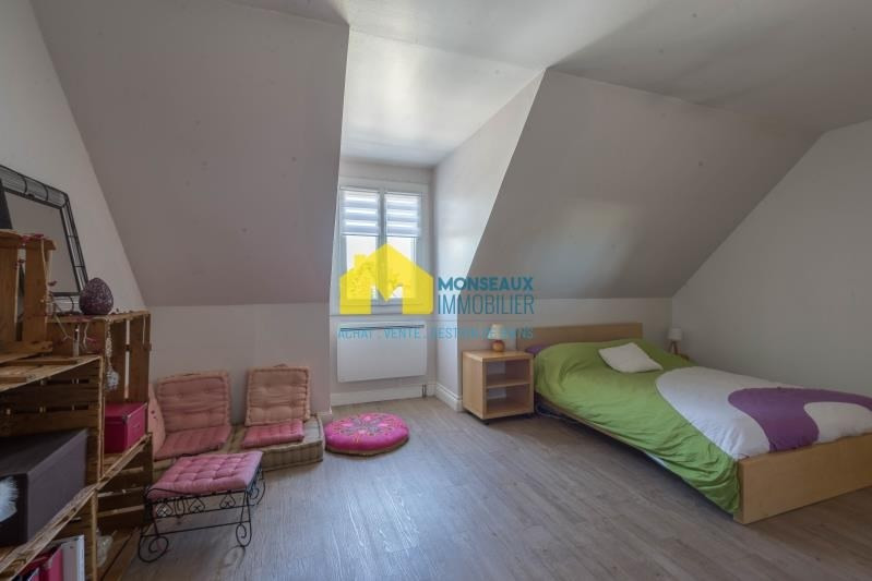 Sale house / villa Ballainvilliers 499000€ - Picture 7