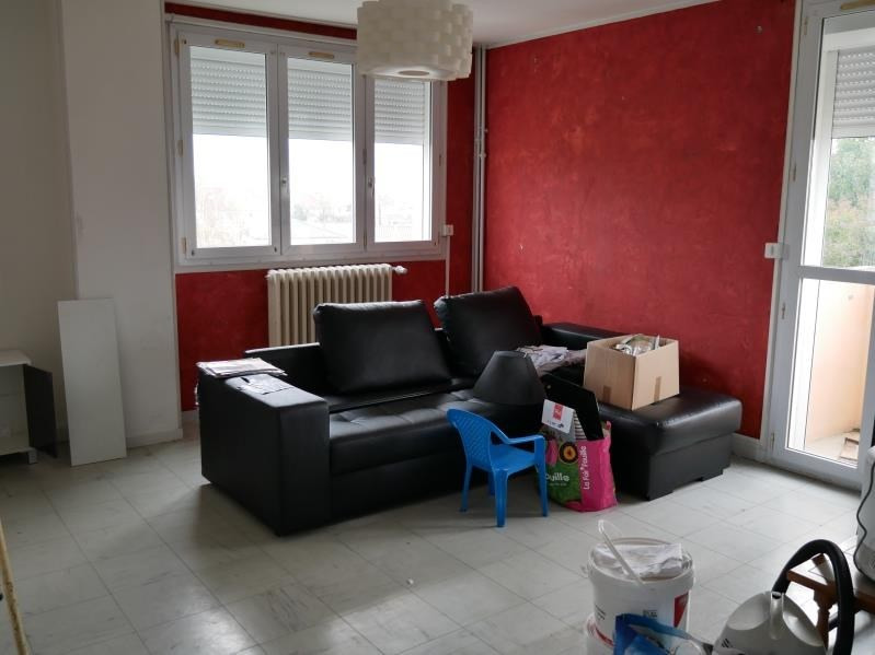 Vente appartement Rochefort 74 000€ - Photo 3