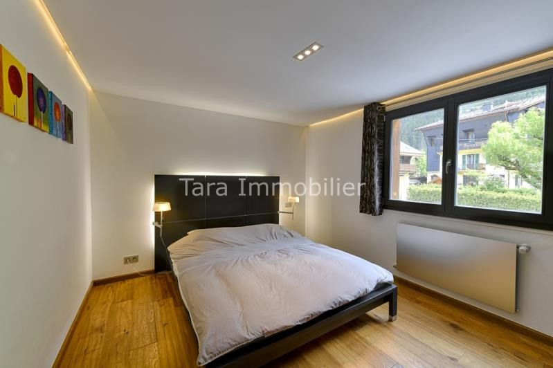 Deluxe sale apartment Chamonix-mont-blanc 619 000€ - Picture 4