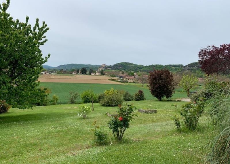 Sale house / villa Vezac 290000€ - Picture 2