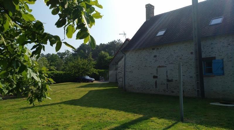 Vente maison / villa St mars d outille 227000€ - Photo 2