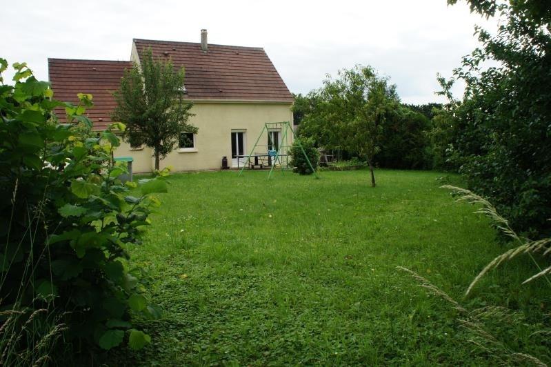 Vente maison / villa Neuilly en thelle 275000€ - Photo 1