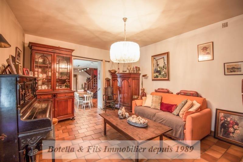Verkoop van prestige  huis Uzes 495000€ - Foto 6
