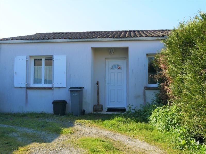 Sale house / villa Aigrefeuille d'aunis 225000€ - Picture 9
